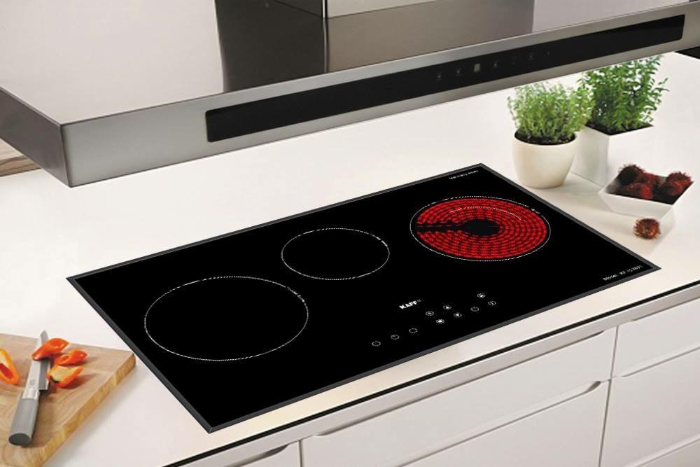 Ưu  và nhược điểm của bếp điện từ